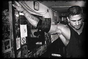 schnell Muskeln aufbauen Muskelaufbautraining